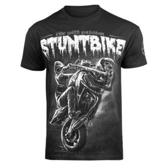 t-shirt uomo - Stuntbike - ALISTAR, ALISTAR