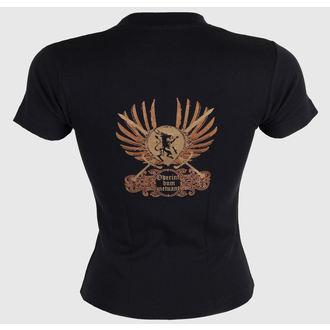 t-shirt metal donna Cataract - GS 4111 - TRASHMARK, TRASHMARK, Cataract