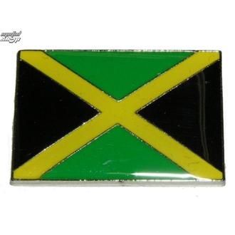 spilla Giamaica - RP - 105
