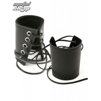 bracciale BWZ-107, BLACK & METAL