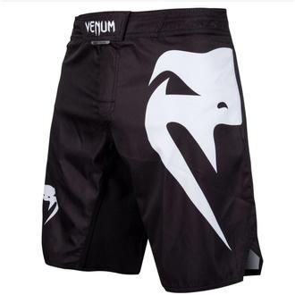 Pantaloncini da uomo Venum - Light 3,0 - Nero / Bianco, VENUM