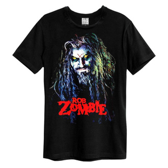 t-shirt metal uomo Rob Zombie - DRAGULA - AMPLIFIED, AMPLIFIED, Rob Zombie