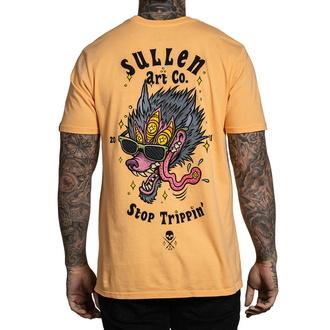 Maglietta da uomo SULLEN - TRIPPIN, SULLEN