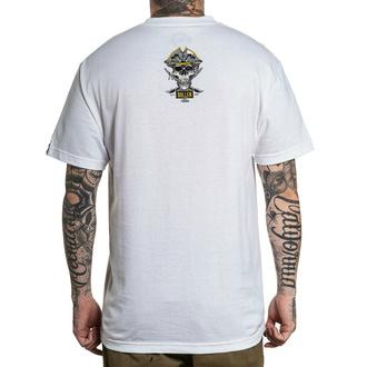 Maglietta da uomo SULLEN - BUCCANEER - BIANCA, SULLEN