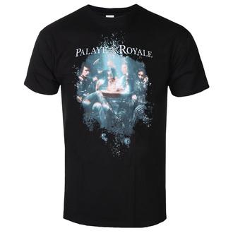Maglietta da uomo PALAYE ROYALE - BOOM BOOM ROOM - PLASTIC HEAD, PLASTIC HEAD, Palaye Royale
