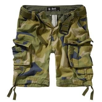 Pantaloncini da uomo BRANDIT -Savage Vintage Cargo, BRANDIT