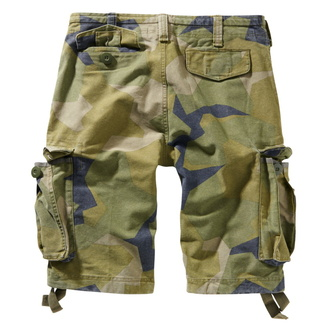 Pantaloncini da uomo BRANDIT - Vintage Cargo, BRANDIT