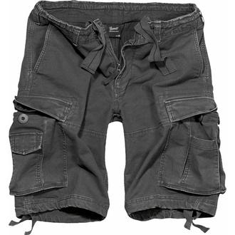 pantaloncini uomo BRANDIT - Vintage Shorts Anthracite - 2002/5