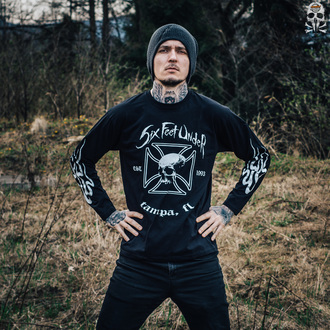 t-shirt metal uomo Six Feet Under - Est. 1993 - NUCLEAR BLAST, NUCLEAR BLAST, Six Feet Under