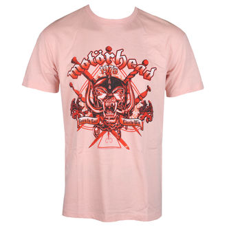 t-shirt metal donna Motörhead - Hiro - AMPLIFIED