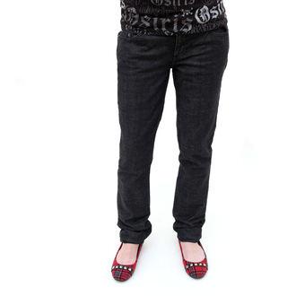 pantaloni donna SPLIT - HB-2, SPLIT