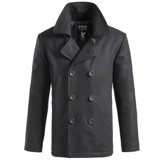 cappotto SURPLUS - PEA - Nero, SURPLUS