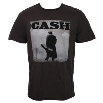 t-shirt metal uomo Johnny Cash - WALKING LEGEND - AMPLIFIED, AMPLIFIED, Johnny Cash