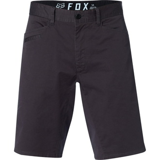 Pantaloncini Uomo FOX - Stretch Chino - Nero Annata, FOX