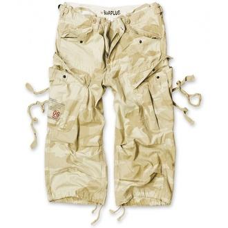 pantaloncini 3/4 uomini SURPLUS - Vintage - 05-5597-55, SURPLUS