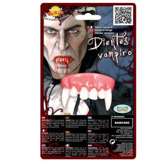 denti spaventosi VAMPIRO DENTI