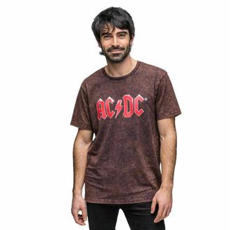 T-shirt da uomo AC/DC, CERDÁ, AC-DC