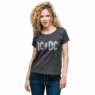 T-shirt da donna AC/DC, CERDÁ, AC-DC