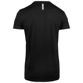 Maglietta da uomo Venum - Muay Thai VT - Nera / bianca, VENUM