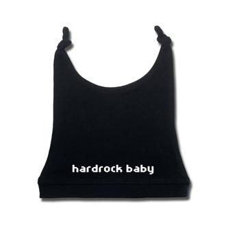Cappello per bambini hardrockbaby in bianca - black - Metal-Kids, Metal-Kids