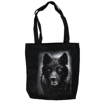 Borsa AMENOMEN - BLACK WOLF, AMENOMEN
