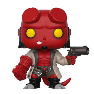 POP! Figurina Hellboy - POP!