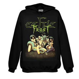 Felpa con cappuccio da uomo Celtic Frost - Emperors Return - ART WORX, ART WORX, Celtic Frost