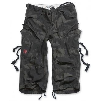 pantaloncini 3/4 uomini SURPLUS - Vintage - NIGHTCAMO, SURPLUS