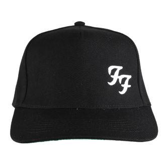 berretto FOO FIGHTERS - LOGO 2015 - PLASTIC HEAD, PLASTIC HEAD, Foo Fighters