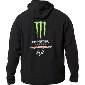 giacca primaverile / autunnale - Monster PC Bionic - FOX