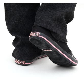 scarpe da ginnastica basse donna Misfits - Misfits - DRAVEN - MCMF 011, DRAVEN, Misfits