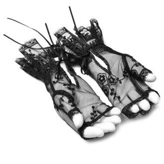 guanti senza dita PUNK RAVE - Gothic Lily, PUNK RAVE