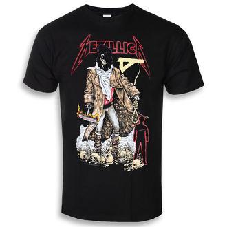 t-shirt metal uomo Metallica - Executioner - NNM, NNM, Metallica