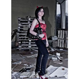 pantaloni donna EMILY THE STRANGE, EMILY THE STRANGE
