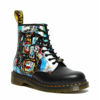 Anfibi DR. MARTENS - 8 occhielli - 1460 Basquiat - DM27187001