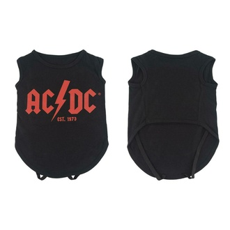 Felpa per cani AC/DC, CERDÁ, AC-DC
