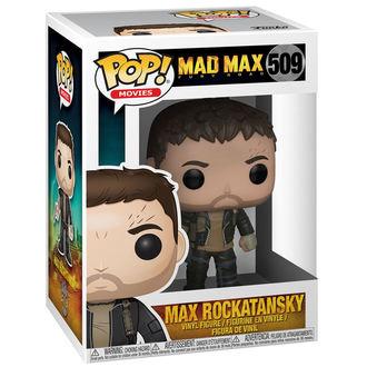 POP figura Pazzo Max - Fury Road POP! - Max con Pistola, POP