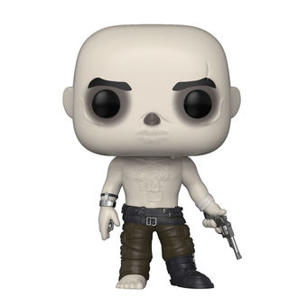 POP figura Pazzo Max - Fury Road POP!  - Nux Shirtless, POP, Interceptor