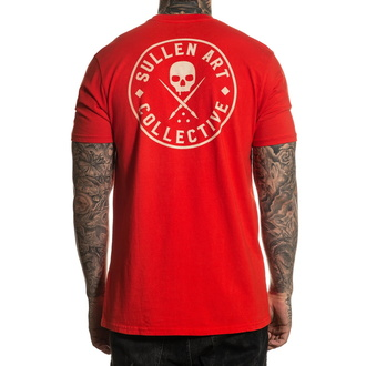t-shirt hardcore uomo - EVER - SULLEN, SULLEN