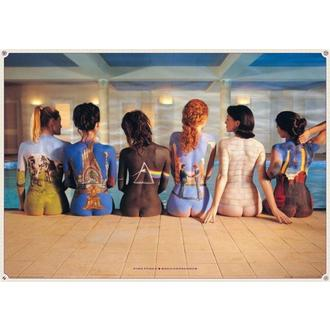 poster Pink Floyd (Back Catalogo) - PP0505, PYRAMID POSTERS, Pink Floyd