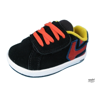 scarpe da ginnastica basse bambino - Toddler Fader - ETNIES, ETNIES