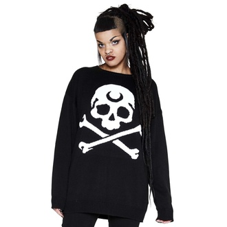 Maglione Unisex KILLSTAR - 2 The Bone - KSRA003097