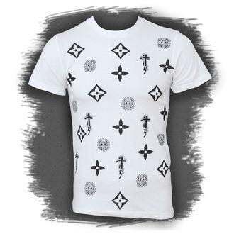 t-shirt street uomo - Loui - SOMETHING SACRED, SOMETHING SACRED