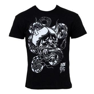 t-shirt street uomo - Hanah - SOMETHING SACRED, SOMETHING SACRED