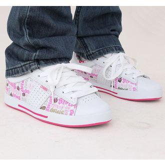 scarpe da ginnastica basse donna - Volley Girls - OSIRIS, OSIRIS