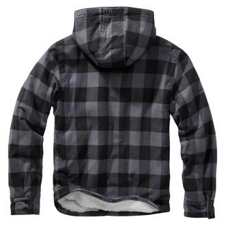 Giacca invernale da uomo BRANDIT - Lumberjacket, BRANDIT