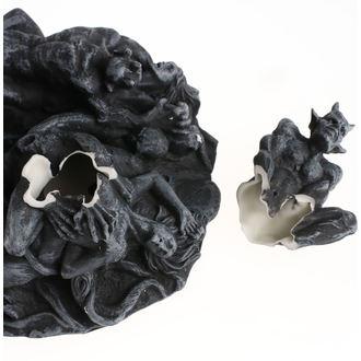 candeliere Hells demoni - NEM2843 - DANNEGGIATO