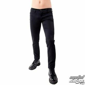 Pantaloni Black Pistol - Close Pants Denim Black - B-1-50-001-00 - DANNEGGIATO, BLACK PISTOL