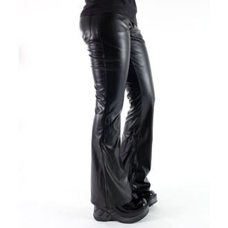 pantaloni donna Mode Wichtig - Bell Fondo Sky Nero, MODE WICHTIG