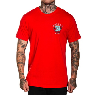 Maglietta da uomo SULLEN - PEACHES & CREAM, SULLEN